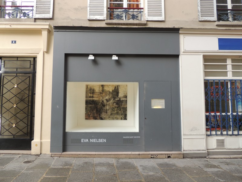 La galerie Saint-Séverin